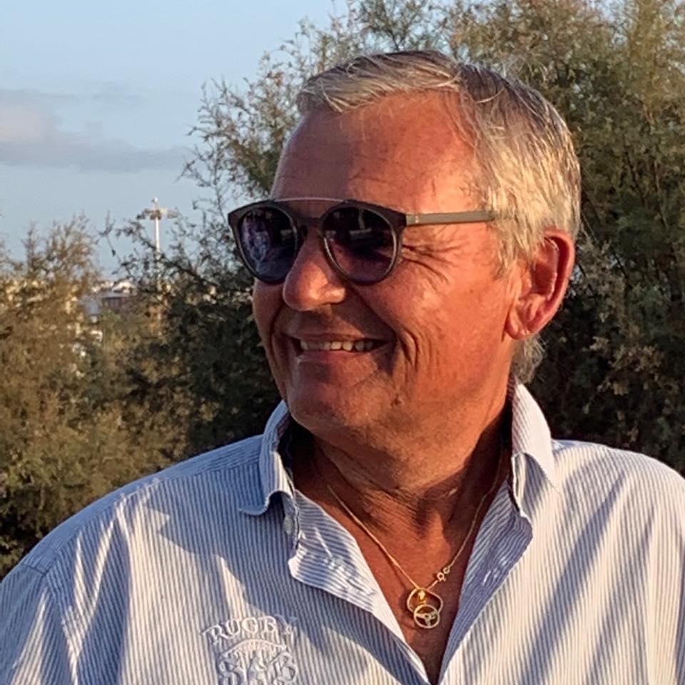Philippe Ebener